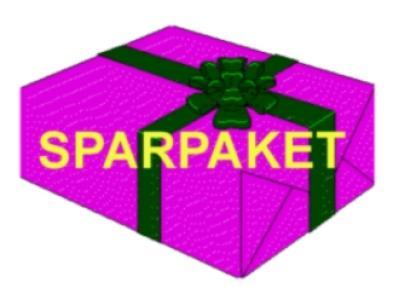 Sparpaket gro paket 2 raumgestaltung aue pokalcenter for Raumgestaltung aue