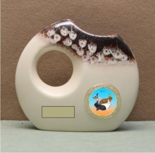 Keramikvase u 667 raumgestaltung aue pokalcenter for Raumgestaltung unikat